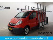 Used 2011 Opel Vivar