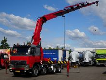 Used Volvo FH16 90 T