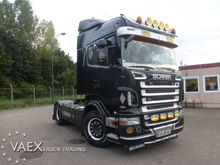 Used 2008 Scania R48