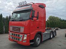 Volvo FH 13 460PS MANUAL B Trac