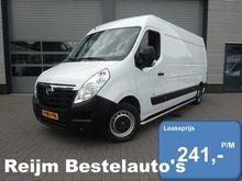 Used 2011 Opel Movan