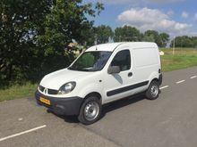 Used 2006 Renault Ka