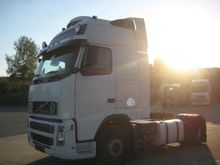 Used Volvo FH12-460