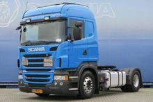 2012 Scania R 400 LA4x2MNA Trac