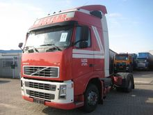 Used Volvo FH.12.420