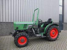 2000 Fendt 260 VA Tractor