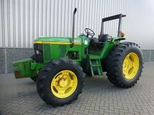 Used John Deere 6300