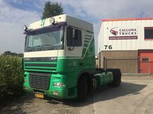 Used DAF FT XF95.380