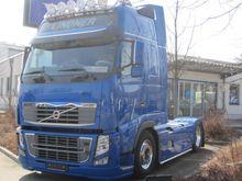 Volvo FH16-600 4x2T XL Ful Trac