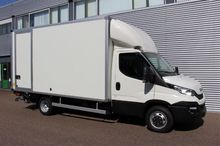 New Iveco 35C17 A8 -