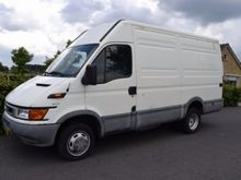 Used Iveco Daily, 35