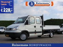 2010 Iveco Daily 35S13 3.500 AH