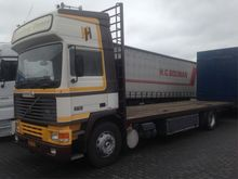 Used Volvo F10 Eurot