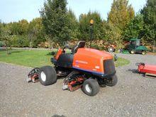 jacobsen FL3800 Fairway mower