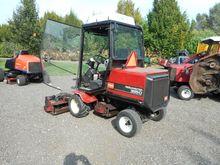 toro reelmaster 335- Reel mower