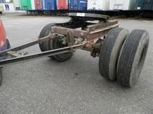 Used Landbouw-dolly
