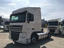DAF XF105.460SC EEV ATe, Tracto