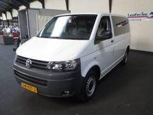 Volkswagen Transporter Mini-coa