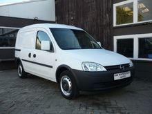 Used 2005 Opel Combo