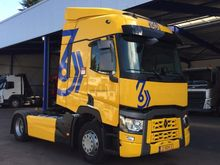 Used 2013 Renault T