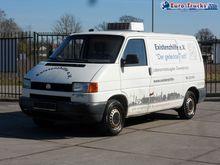 2000 Volkswagen Transporter 1.9