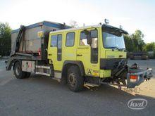 Volvo FL617 Trucks