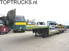 Used 1999 Broshuis E