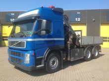 2008 Volvo FM12 440 6X4 Truck C
