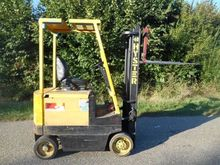 Used 1992 Hyster E1.