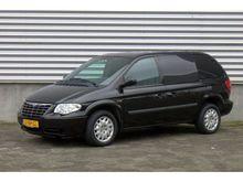 2004 Dodge Ram Van 2.5 CRD Pane