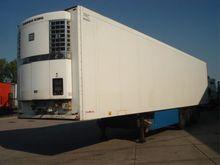 2008 Schmitz Cargobull Dubbele