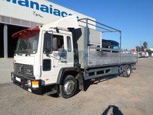 Volvo FL6.14 CAIXA ABERTA Lorry