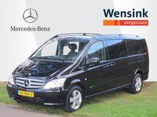 2014 Mercedes Benz Vito 122 CDI