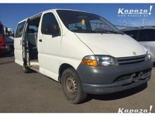 1999 Toyota HiAce Mini-coach
