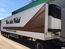 Schmitz Cargobull SKO24 Frigo/I