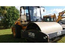 2013 JCB VM132D-T3 Rubber-Tyred