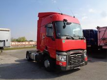 Used 2014 Renault T4