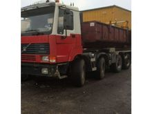 1997 Terberg L 2000 Container t