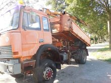 Used 1992 Iveco 180-