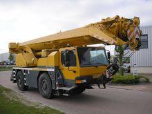 2007 Liebherr LTM 1040-2.1 All