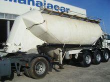 2002 Valart P3.34C 3EIXOS Tank