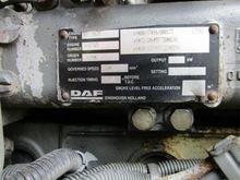 Used 2001 DAF Motor
