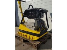 1998 Wacker DPU6055 Rammers and