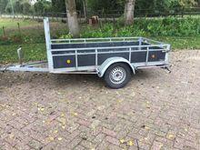 1995 Power trailer enkel Simple