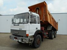 Used Iveco 330-30H 6