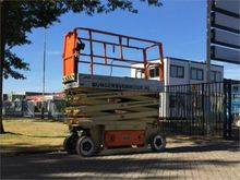 2006 JLG 2030ES Working platfor