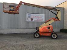 2004 JLG 600AJ 4x4 Working plat