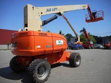 2008 JLG 860 SJ Working platfor