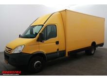 2008 Iveco Daily 65C18 3.0 HPT