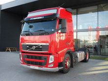 Used 2011 Volvo FH42